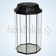 Аквариум Aqua Гайка 32 литра