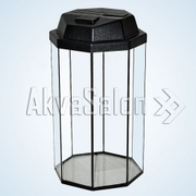Аквариум Aqua Гайка 39 литров