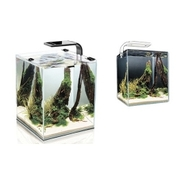 Креветкариум с LED освещением AquaEL SHRIMP SET SMART PLANT 20 (белый)