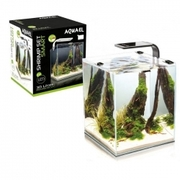 Креветкариум с LED освещением AquaEL SHRIMP SET SMART PLANT 30 (белый)