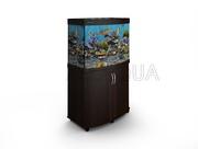 Новый аквариум на 80,  100,  120  литров